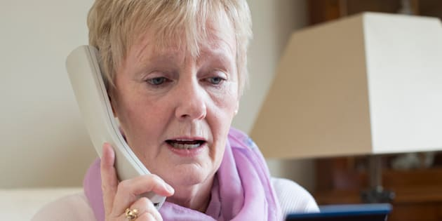 Vancouver police are warning seniors of a phone scam that has defrauded residents out of millions of dollars.