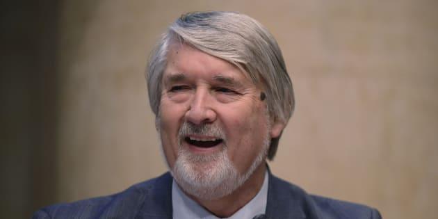 Giuliano Poletti non si candida alle elezioni