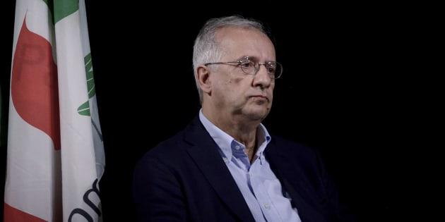 Veltroni: avrei proposto a M5s governo a guida Cantone