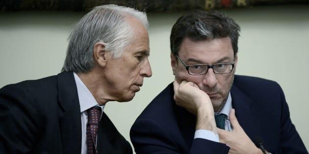 """Giovanni Malagò duro contro il Governo: """"Quella del Coni non è una riforma, ma un"""