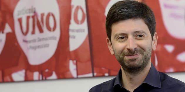 """Roberto Speranza coordinatore nazionale di Mdp: """"Avanti con LeU, ma serve soggetto nuovo di ..."""