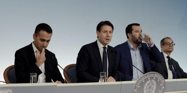 Lo scontro Italia-Ue in un vicolo cieco
