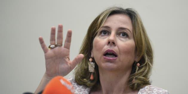 """Giulia Grillo, ministro della Salute: """"Contraria al convegno free-vax senza una controparte"""""""
