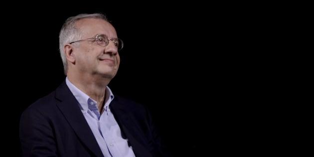 """Walter Veltroni: """"A certe condizioni e sotto la regia d"""