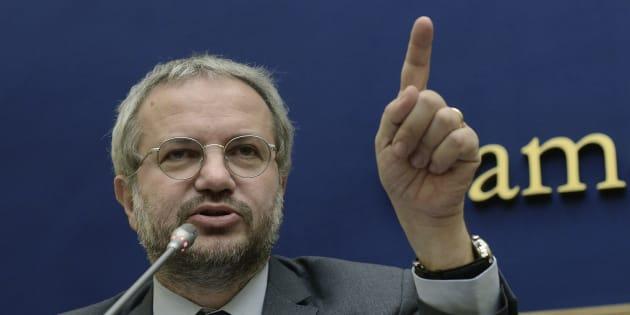 """Claudio Borghi: """"Lo spread non sale per colpa mia e di"""