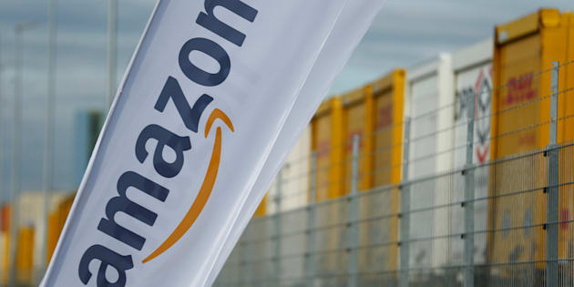 Accordo con Amazon, verserà 100 milioni di euro al Fisco italiano