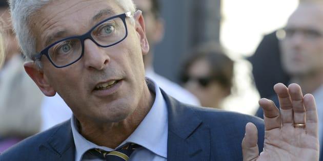 Nicola Morra (M5S) presidente Commissione Antimafia, cita pa