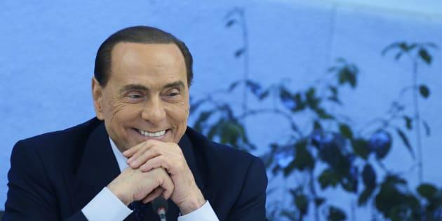 """Silvio Berlusconi: """"Rifarei il patto del Nazareno, ma R"""