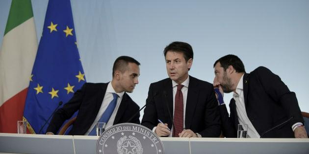 Governo, Di Maio: questo esecutivo durerà cinque anni