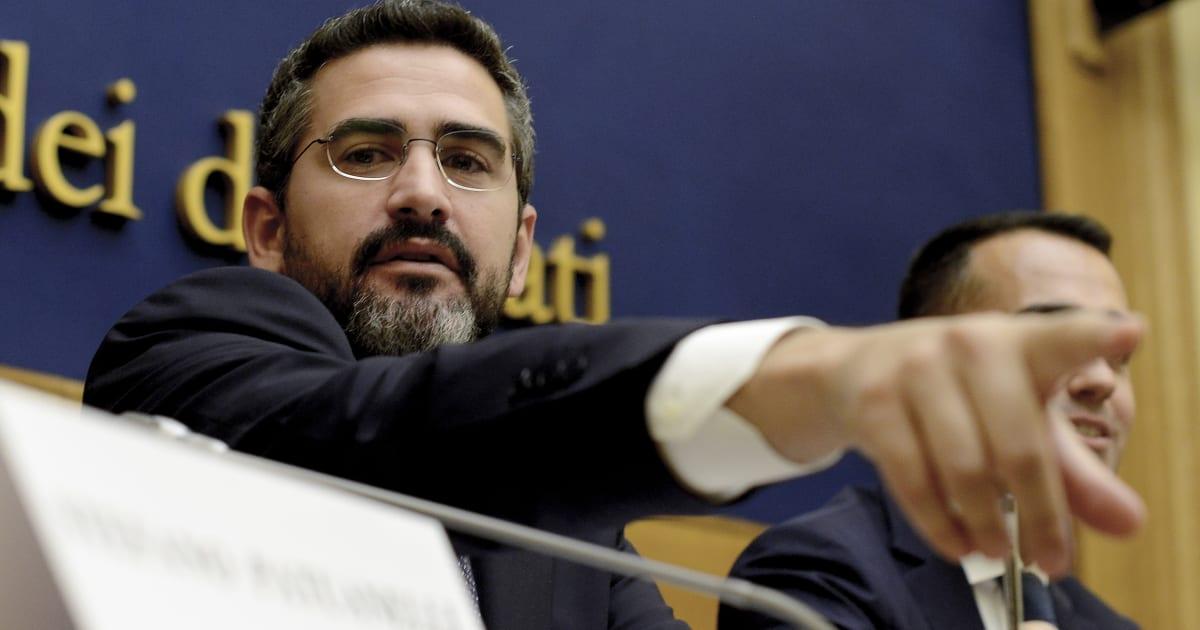 """""""Illegalità, meno slogan più azioni concrete"""". Intervista a Riccardo Fraccaro"""