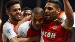Monaco sacré champion de France face à