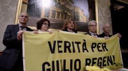 L'Italia e l'Europa non seppelliscano i diritti umani e la verità su
