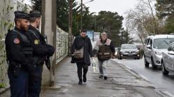 Les deux proches du terroriste de Trèbes maintenus en garde à