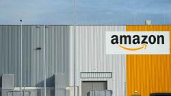 Menacé d'un redressement à 200 millions, Amazon a conclu un accord à l'amiable avec le