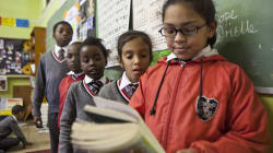 South Africa Has A Reading Crisis: Why, And What Can Be Done About