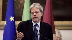 Gentiloni apre al confronto con Lombardia e Veneto :