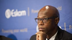 Change Coming At Eskom . . . At