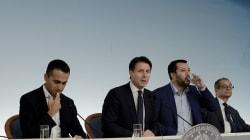 Lo scontro Italia-Ue in un vicolo