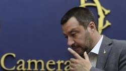 Matteo Salvini va all'incasso della legittima difesa, barricate (di pochi) e silenzi (di molti) tra i 5 stelle (di A.