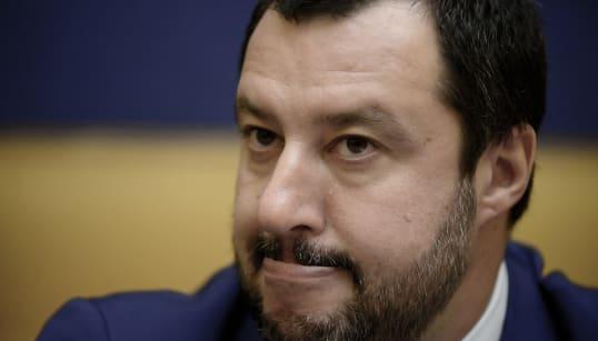 Il bluff di Salvini su