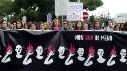 BLOGUE Phénomène social majeur en Italie: les femmes se battent pour leurs