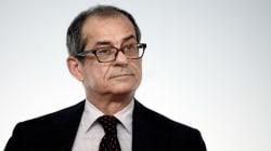 Fonti Ansa, per i grillini 10 miliardi sul reddito di cittadinanza o richiesta dimissioni di Tria. Ma M5S smentisce: