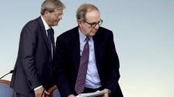 Padoan non ce la fa: il ministro fuori dalla corsa per la presidenza dell'Eurogruppo, penalizzato da un governo in