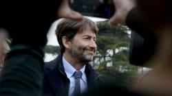 Si muove Dario Franceschini: