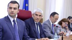 Commissione banche, Casini scriverà una relazione