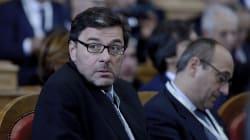 A OLTRANZA - A Bruxelles si tratta fino all'ultimo, a Roma non si smette di litigare. Botta e risposta Giorgetti e Di Maio su...