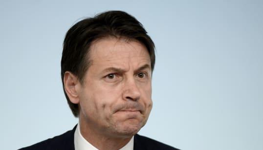 En Italie, cet enregistrement qui embarrasse le gouvernement