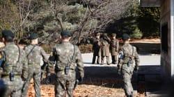 Un soldat nord-coréen fait défection vers la Corée du