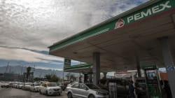 Ni el rescate financiero de Pemex convence completamente a