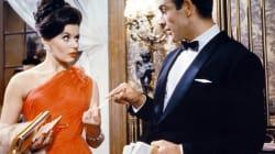 La première James Bond girl est décédée à l'âge de 90