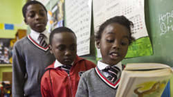 Study Shows SA Kids 'Can't Read For
