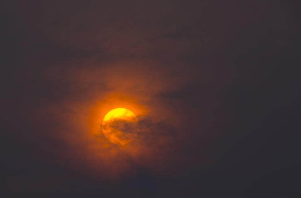 solar storm real - photo #46