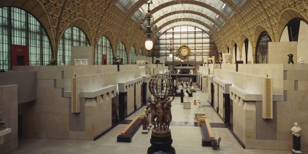 Cette prof raconte l'enfer vécu au musée d'Orsay par sa classe de ZEP