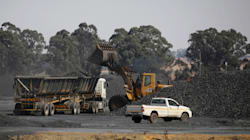 'We Are NOT Running Out Of Coal, And We Are NOT Bailing Out The Guptas' -