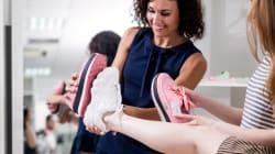 Comment acheter des chaussures en ligne sans se tromper de