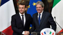 Gentiloni scende sulla campagna elettorale: dopo gli elogi di Macron, domani confronto su Roma e poi iniziativa Pd a