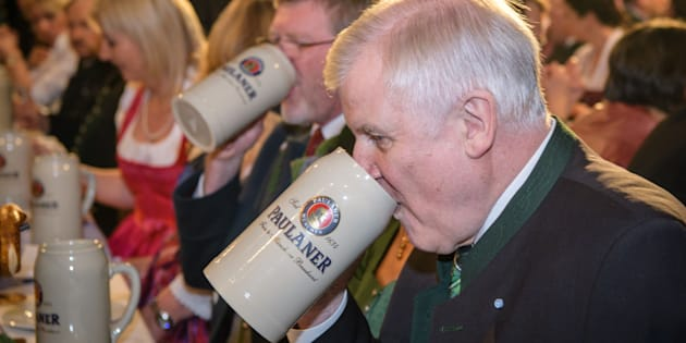 Baviera al voto |  con i conservatori mai così in crisi