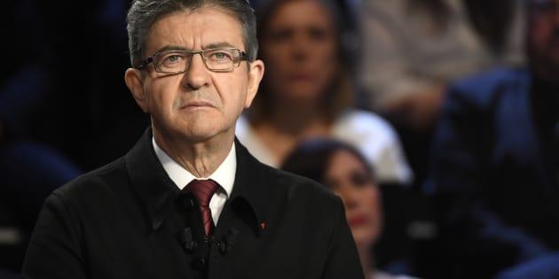 """Marseille: Mélenchon dénonce """"la destruction du réseau sanitaire pour traiter la maladie mentale"""""""