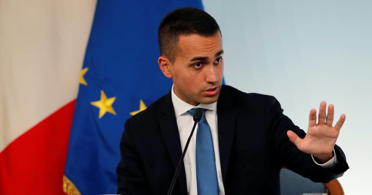 """Recessione tecnica, Di Maio: """"Governi Pd hanno mentito"""". Dati preoccupano Inps e Confindustria"""