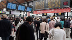 Grève à la SNCF à partir de
