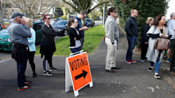 New Zealand Polls Open In Close-Run Election