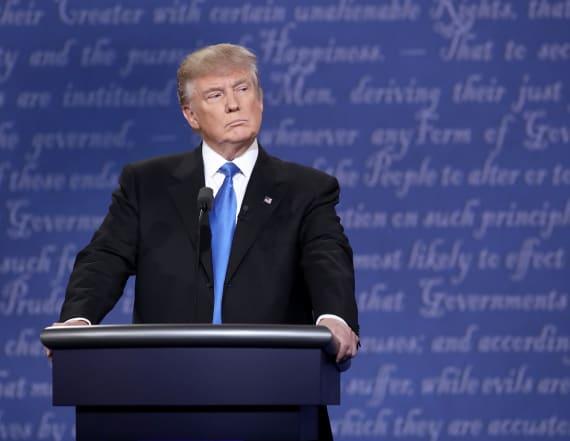 Trump's tweet on 'special' tax cut bill backfires