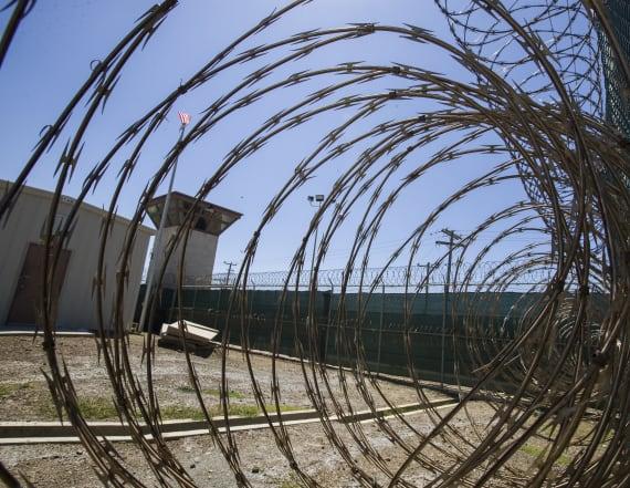 Donald Trump expresses dismay over Guantanamo cost