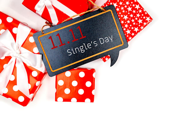 Everything you need to know about Single's Day