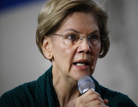 Angry dad rips Elizabeth Warren over student loans