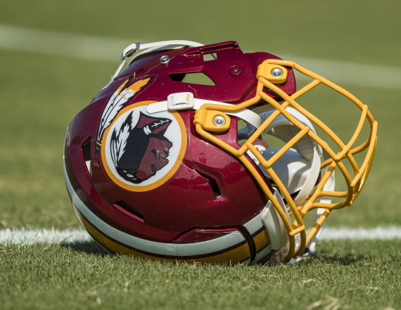 Redskins agree to review team's name amid backlash